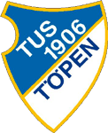 Turn – und Sportverein Töpen 1906 e.V. Logo